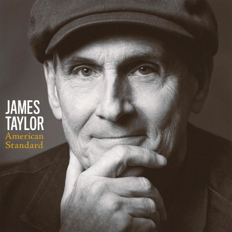 + info. de 'American Standard', James Taylor (2020)