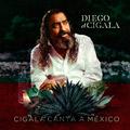 + info. de 'Cigala Canta a México', Diego el Cigala (2020)