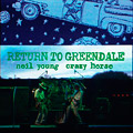 + info. de 'Return to Greendale', Neil Young & Crazy Horse (2020)