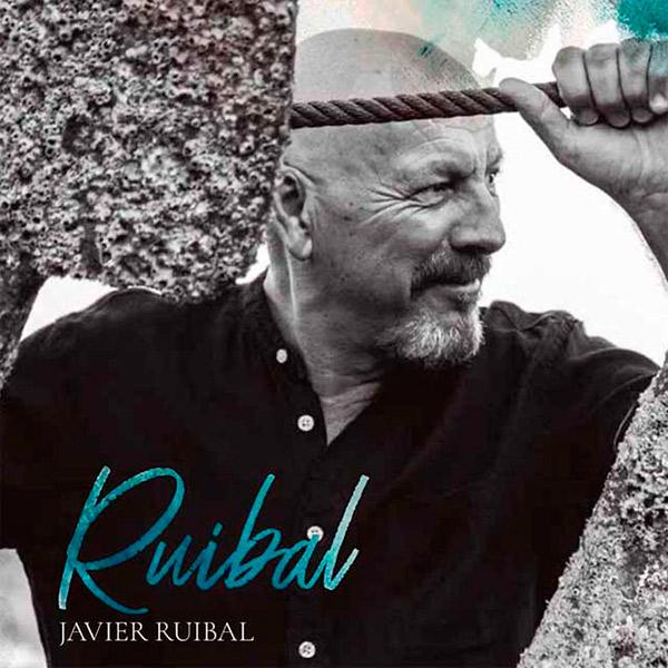 Carátula de 'Ruibal', Javier Ruibal (2020)