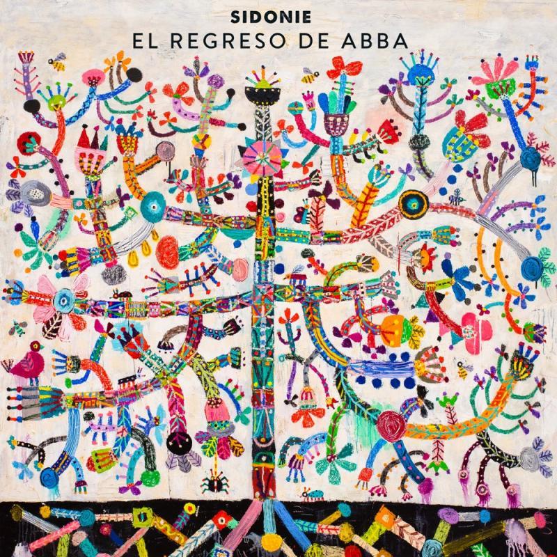 + info. de 'El Regreso de Abba', Sidonie (2020)