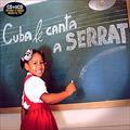 Carátula de 'Cuba le Canta a Serrat', Joan Manuel Serrat (2005)