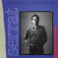 Carátula de 'Material Sensible', Joan Manuel Serrat (1989)