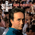 Carátula de 'Nadie Es Perfecto', Joan Manuel Serrat (1994)