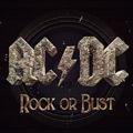+ info. de 'Rock or Bust', AC/DC (2014)
