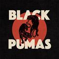 Carátula de 'Black Pumas', Black Pumas (2019)