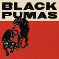 Carátula de 'Black Pumas (Deluxe)', Black Pumas (2020)