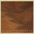 Carátula de 'Alabama Shakes EP', Alabama Shakes (2011)