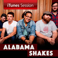 Carátula de 'iTunes Session', Brittany Howard (2013)