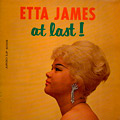Carátula de 'At Last!', Etta James (1960)
