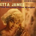 Carátula de 'The Second Time Around', Etta James (1961)