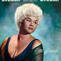 Carátula de 'Etta James', Etta James (1962)