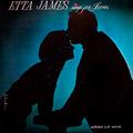 Carátula de 'Sings for Lovers', Etta James (1962)