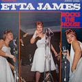Carátula de 'Etta James Rocks the House', Etta James (1963)