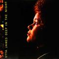 Carátula de 'Deep in the Night', Etta James (1978)