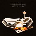 Carátula de 'Tranquility Base Hotel & Casino', Arctic Monkeys (2018)