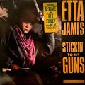 Carátula de 'Stickin' to My Guns',  (1990)