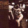 Carátula de 'Life, Love & the Blues',  (1998)