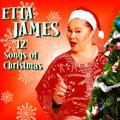 Carátula de '12 Songs of Christmas',  (1998)