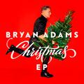 Carátula de 'Christmas EP', Bryan Adams (2016)