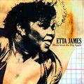 Carátula de 'Blues from the Big Apple', Etta James (2007)