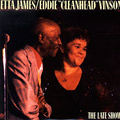 Carátula de 'The Late Show', Etta James (1987)