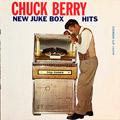 Carátula de 'New Juke Box Hits', Chuck Berry (1961)