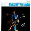 Carátula de 'Chuck Berry in London', Chuck Berry (1965)