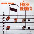 Carátula de 'Fresh Berry's', Chuck Berry (1965)
