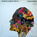 Carátula de 'From St. Louie to Frisco', Chuck Berry (1968)