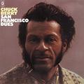 Carátula de 'San Francisco Dues', Chuck Berry (1971)