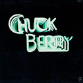 Carátula de 'Chuck Berry', Chuck Berry (1975)