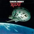 Carátula de 'Rockit', Chuck Berry (1979)