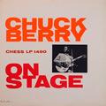 Carátula de 'Chuck Berry on Stage', Chuck Berry (1963)