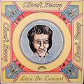 Carátula de 'Live in Concert', Chuck Berry (1978)