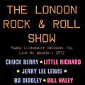 Carátula de 'The London Rock & Roll Show. Chuck Berry, Little Richard, Jerry Lee Lewis, Bo Diddley, Bill Halley', Jerry Lee Lewis (2001)
