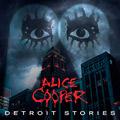 Carátula de 'Detroit Stories', Alice Cooper (2021)