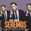 Carátula de 'Seremos', Ismael Serrano (2021)