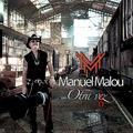 Carátula de 'Otra Voz', Manuel Malou (2021)