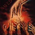 Carátula de 'Saved', Bob Dylan (1980)
