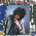 Carátula de 'Empire Burlesque', Bob Dylan (1985)