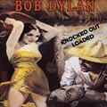 Carátula de 'Knocked Out Loaded', Bob Dylan (1986)