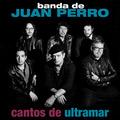 Carátula de 'Cantos de Ultramar', Santiago Auserón (2020)