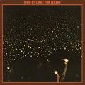 Carátula de 'Before the Flood', The Band (1974)