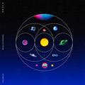 Carátula de 'Music of the Spheres', Coldplay (2021)