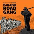 Carátula de 'Rubén Blades Presents Paraíso Road Gang', Rubén Blades (2019)