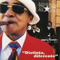 Carátula de 'Distinto, Diferente', Ibrahim Ferrer (1999)