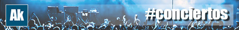 Los conciertos de AudioKat…