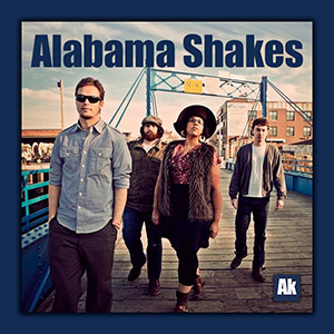 Alabama Shakes, Rock primigenio con destellos de Rhythm & Blues