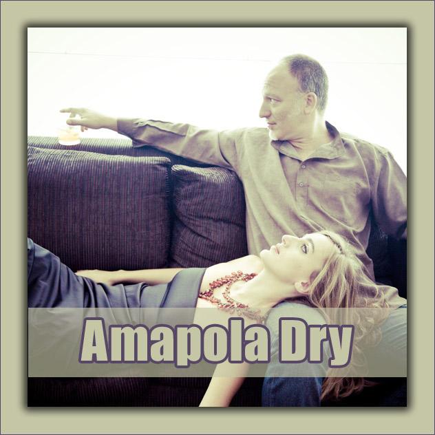 Amapola Dry, el proyecto de tango electrónico de Martin Fuks...